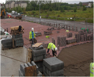 adept block paving scotland